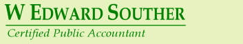W Edward Souther - CPA - Certified Public Accountant - Knoxville TN